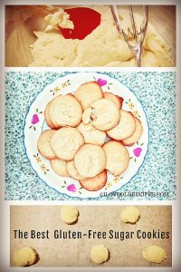 the best gluten-free sugar cookies - www.iloveoldrecipes.com